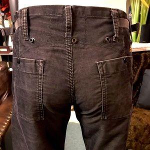 G-STAR RAW men's pants size 36x32